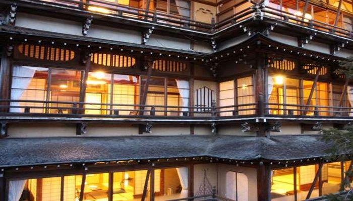 Spirited Away Kanaguya Shibu Onsen Nagano Accommodation Japanesque